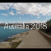 Australian road trip video
